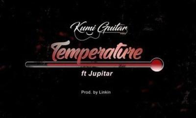 Temperature by Kumi Guitar feat. Jupitar