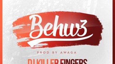 Photo of Audio: Behw3 by DJ Killer Fingers feat. VVIP & MiYaKi