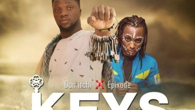 Photo of Audio: Keys by Don Itch feat. Epixode