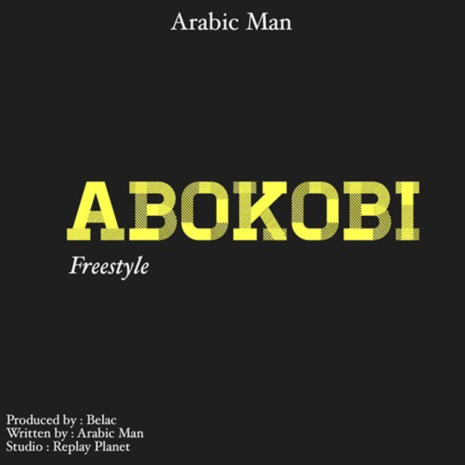Abokobi by Arabic