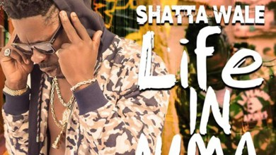 Life In Nima by Shatta Wale