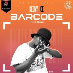 Barcode by Keeny Ice