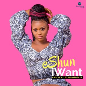 I Want by eShun