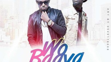 Wo Baaya by Apaatse feat. TeePhlow