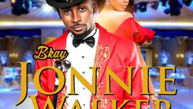 Photo of Audio: Johnny Walker by BKay