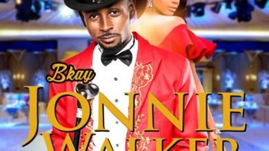 Johnny Walker by BKay