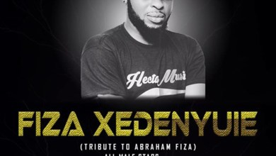 Photo of Audio: Tribute To Abraham Fiza by AllStars