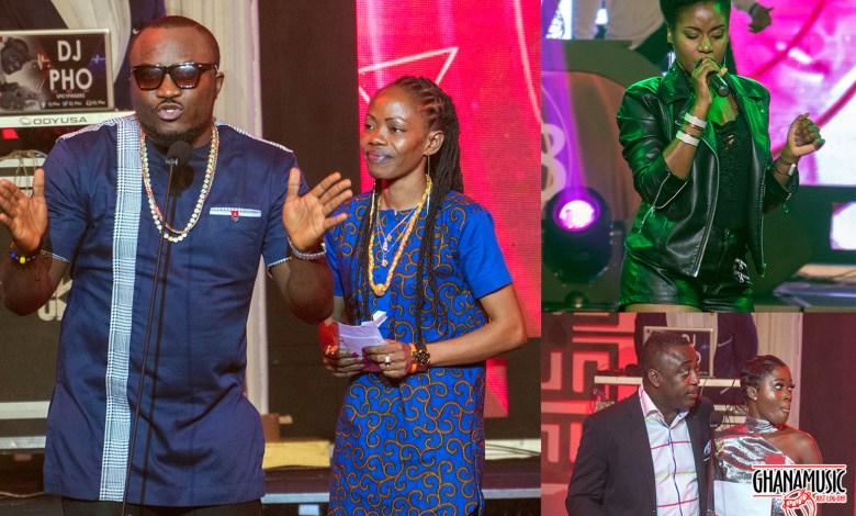 Photo of Event Review: 2018 Ghana DJ Awards