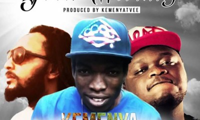 Lyrics: Goodmorning by Kemenya feat. Wanlov The Kubolor