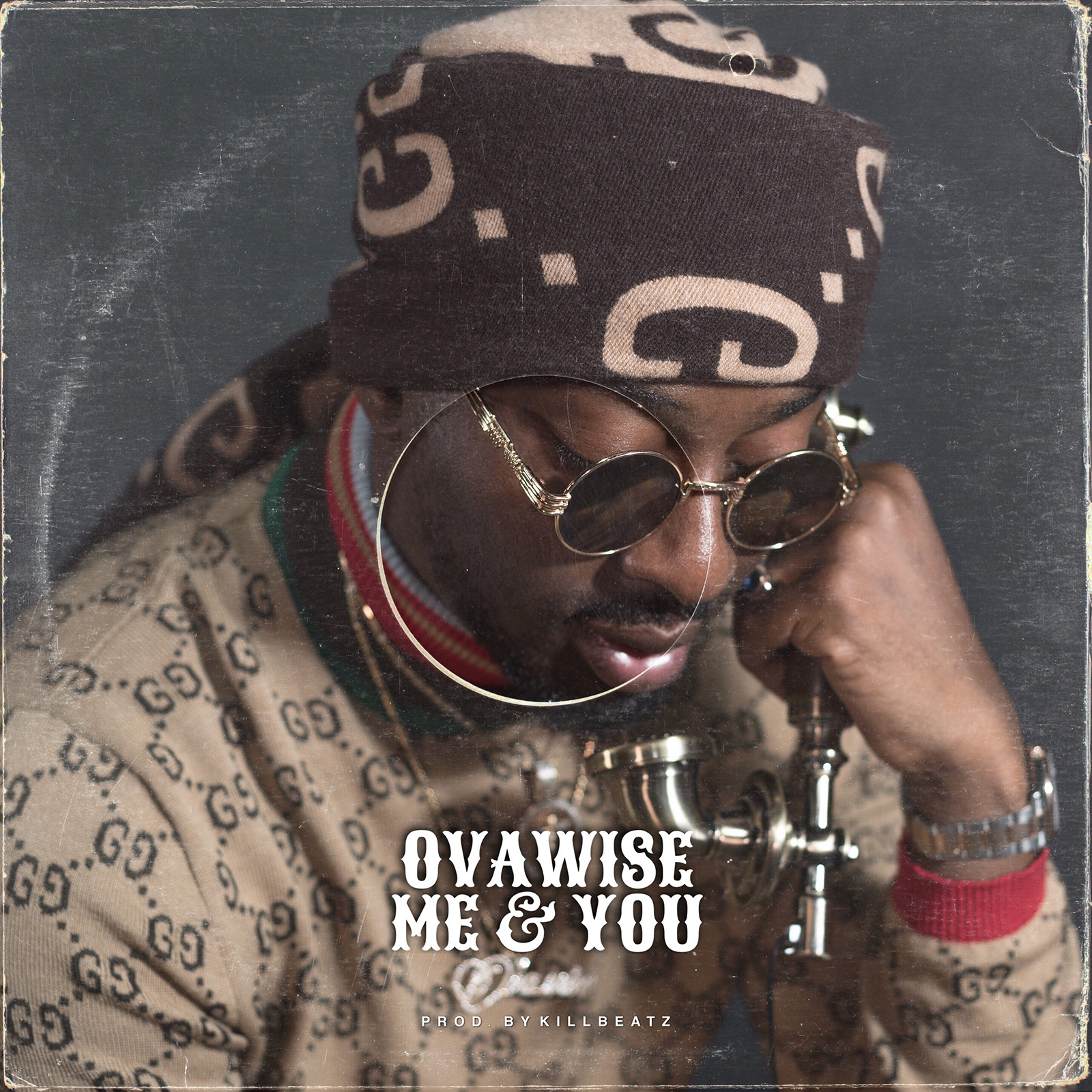 Me And You by Ova Wise