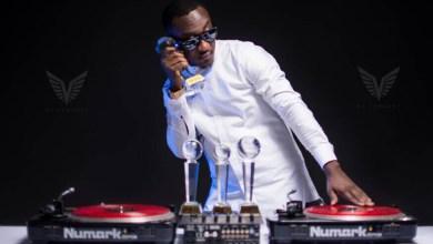 "Photo of DJ Vyrusky goes ""beast mode"" at 2018 Ghana Meets Naija"