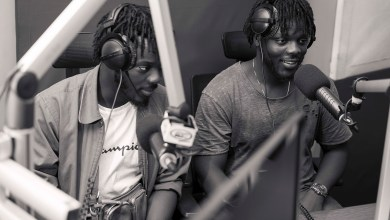 Photo of DopeNation stormed Kumasi Mall with CloseUp tour