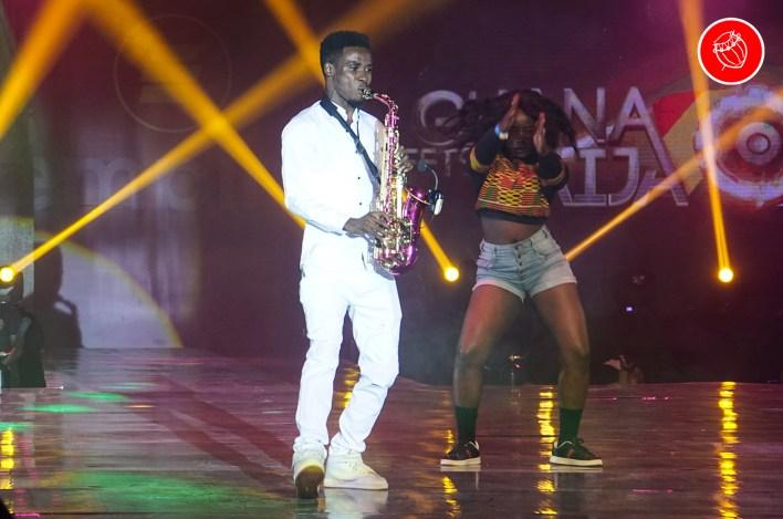 Event Review: 2018 Ghana Meets Naija