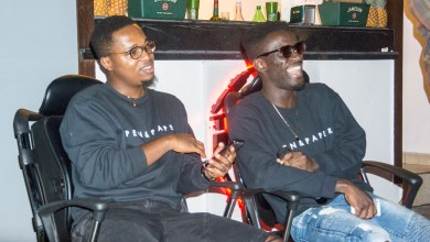 Photo of Shaker & Ko-Jo Cue to perform on Lauryn Hill 20th Anniversary World Tour