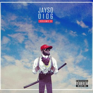 0106 EP Vol.3 by Jayso