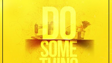 Do Something by Eno Barony