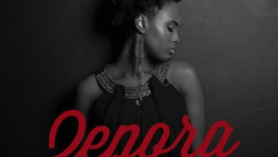 Photo of Zepora Dickson will move you with her rhythmic songs