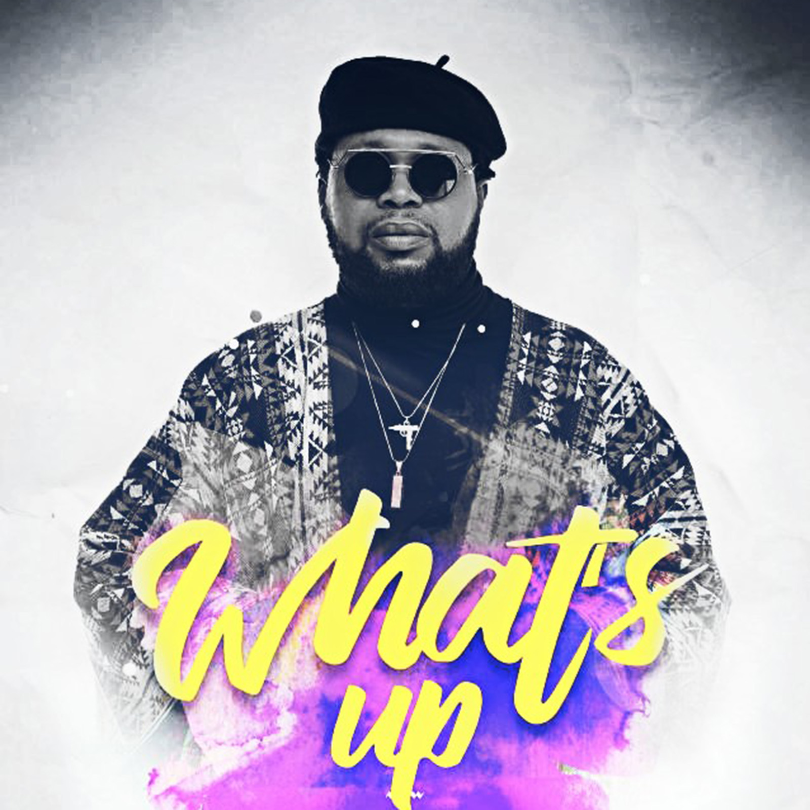 What's Up by Knii Lante