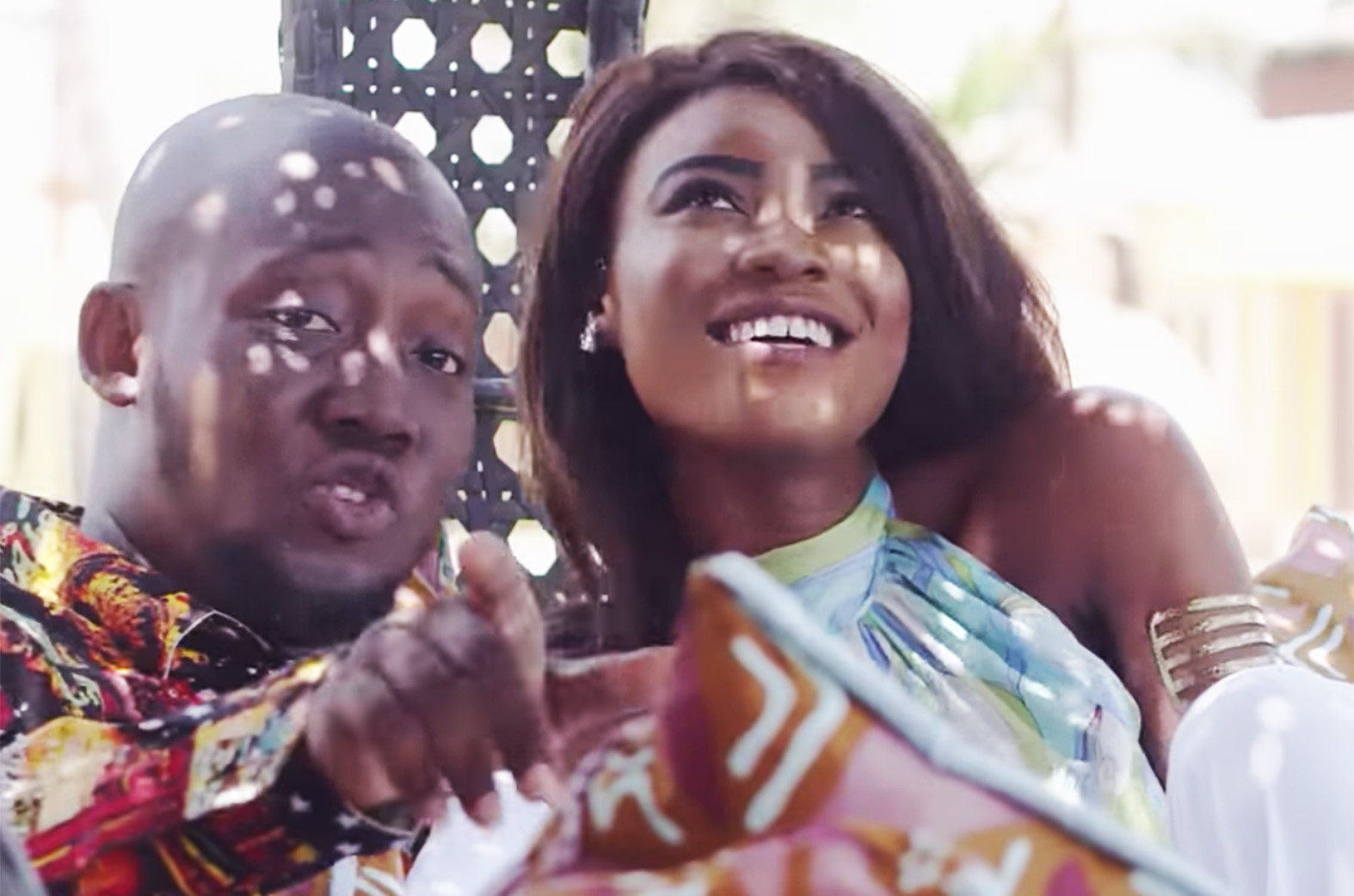 Video: DHL (Dadabee With Hard Labour) by Odehyie Yeyo