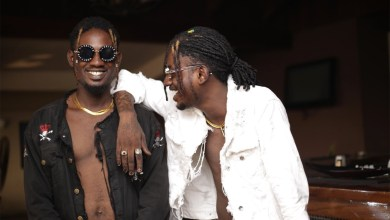 Get to know the new dancehall music twins 2iice