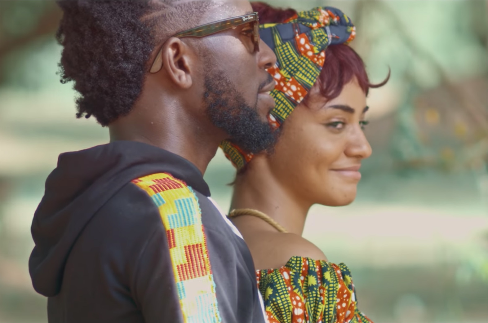 Video: Asew by Bisa Kdei