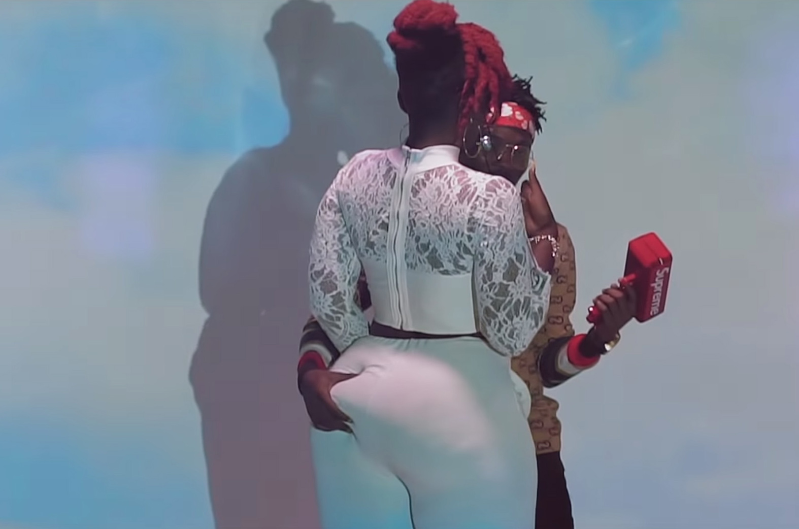 Video: Do That Tin by Richy Rymz feat. Ms Forson