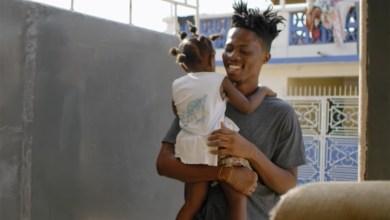 Photo of Video: Woara by Kwesi Arthur