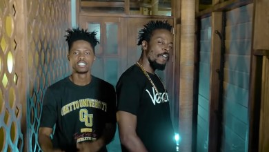 Photo of Video: Trap House by Kwaw Kese feat. Kwesi Arthur