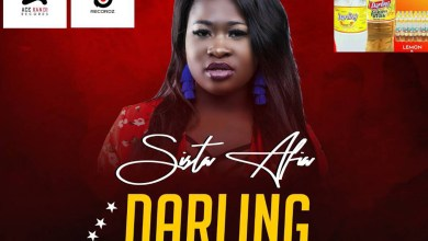"Photo of Sista Afia leads slay queens with ""Darling Club Tour"""
