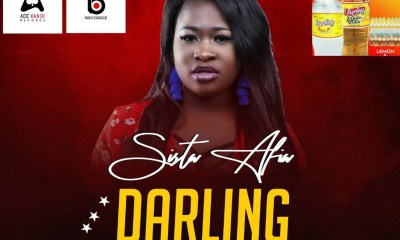 """Sista Afia leads slay queens with """"Darling Club Tour"""""""