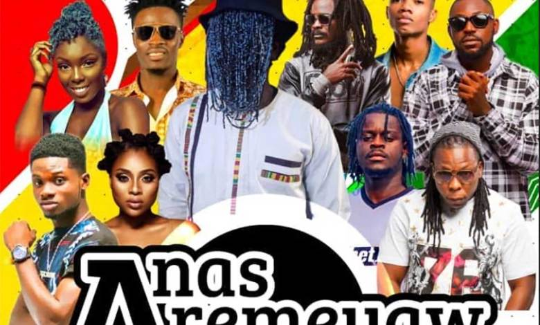 Photo of Free screening of 'Anas Number12' with Yaa Pono, Adina, Edem, Fancy Gadam & more at the Trade Fair Car park on June 10th