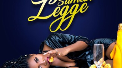 Photo of Audio: Sumtin Legge by AK Songstress