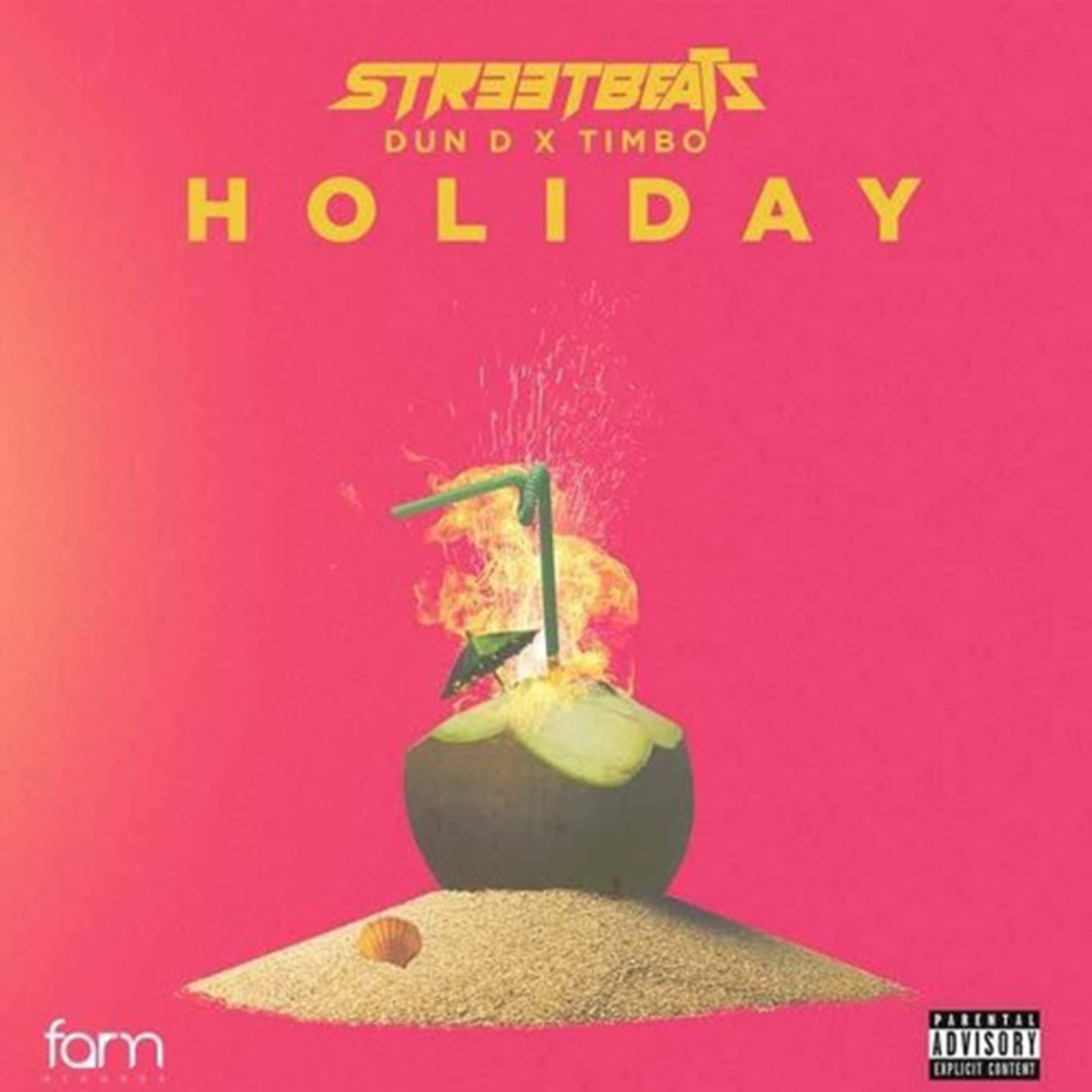 Holiday by Streetbeatz feat. DunD & Timbo