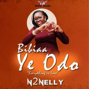 Bibiaa Ye Odo by N2Nelly