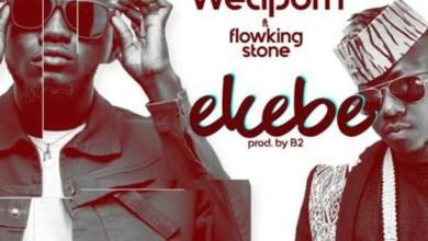 Photo of Audio: Ekebe by Weaporn feat. Flowking Stone