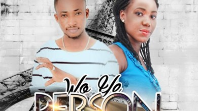 Woye Person by Novi feat. Atom