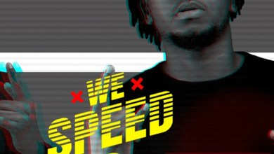 Photo of Audio: We Speed 2 Album by Magnom