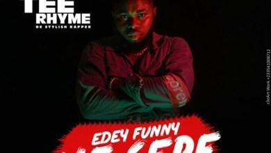 Edey Funny Me Serf by Tee Rhyme
