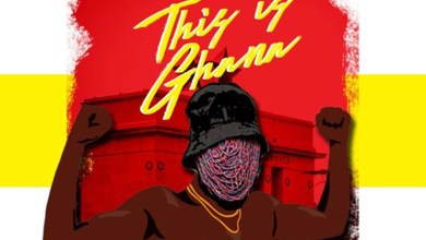 This Is Ghana by Tee Dot