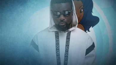 Photo of Audio: Sista Gifty by Sarkodie