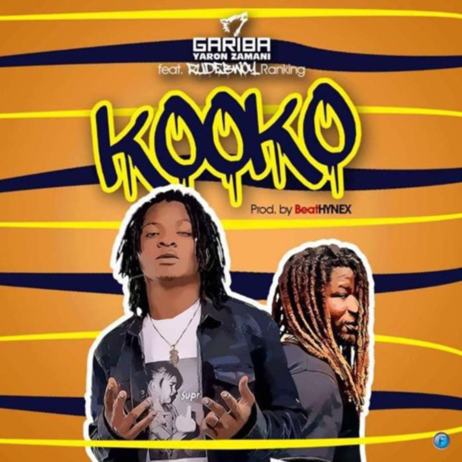 KooKo by Gariba feat. Rudebwoy Ranking
