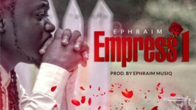 Photo of Audio: Empress 1 by Ephraim