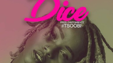 Photo of Audio: Dice(MJ Riddim) by Tsoobi