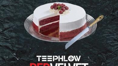 Photo of Audio: Red Velvet by TeePhlow