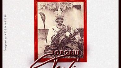 Torgbui Tsali by Jessy