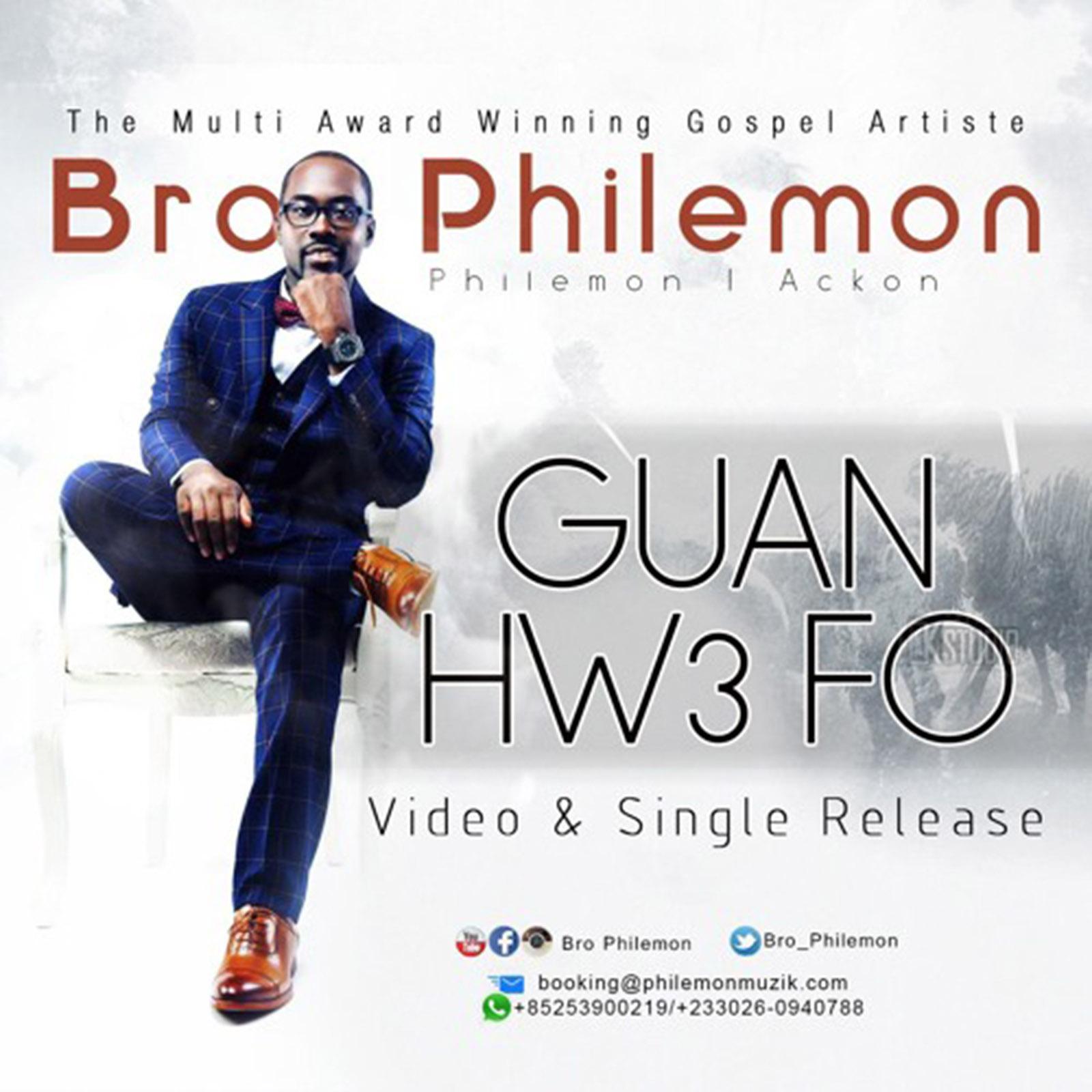 Guan Hw3 Fo by Bro. Philemon
