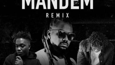 Mandem by Star Vicy & Welzy feat. Samini