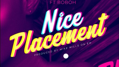 Photo of Audio: Nice Placement by Kokobongo feat. Boboh