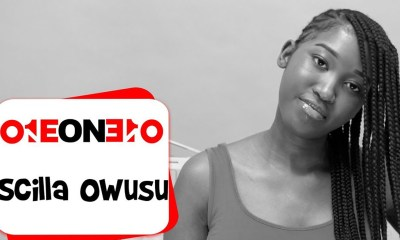 1 on 1: A high budget alone doesn't result in a good video - Scilla Owusu