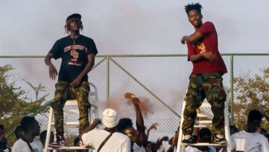 Photo of Video: Mensah by Kofi Mole feat Kwesi Arthur